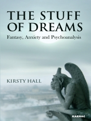 The Stuff of Dreams by Kirsty Hall