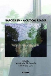 'Narcissism: A Critical Reader' edited by Anastasios Gaitanidis, with Polona Curk